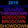 MT101 Grammy Showdown 2015 (Part 2: Rap & Country)