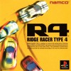 Ridge Racer Type 4 - Movin' in Circles / tokonoma edit.