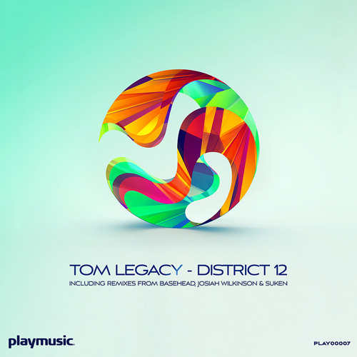 Tom Legacy - District 12