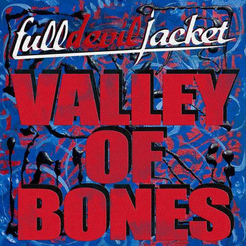 """Full Devil Jacket """"Valley Of Bones"""""""