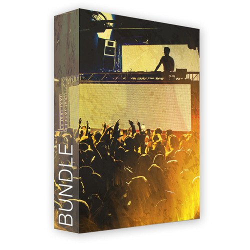 Drum And Bass Bundle Demo