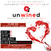 "#UNWINED Chapter 2 ""For The Love Of Music"""