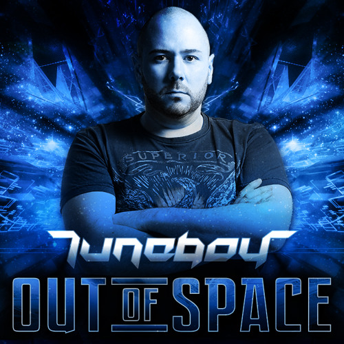 Tuneboy - Out Of Space - official preview