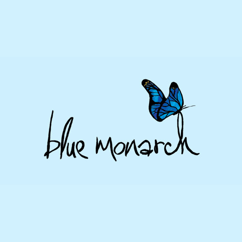 Blue Monarch - 2-6-15