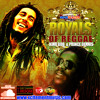 DJ BLAZER - ROYALS OF REGGAE (DENNIS BROWN BOB MARLEY MIX)