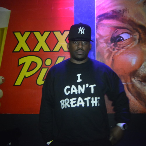 Cha$e Dollaz Feat. Fabolous - Breathe (Eric Garner Tribute)