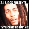 @ZJ.Biggs Presents: Richness Is Life Mixtape