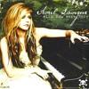 Avril Lavigne - wish you were here (cover)