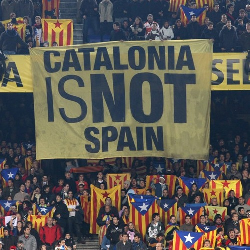 In depressed economy, Catalan nationalism thrives ahead of elections