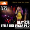 Feels Like Vegas Pt.2 (Beats For Tinashe #028) Prod. by Re*Source