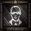III - D.B. Cooper