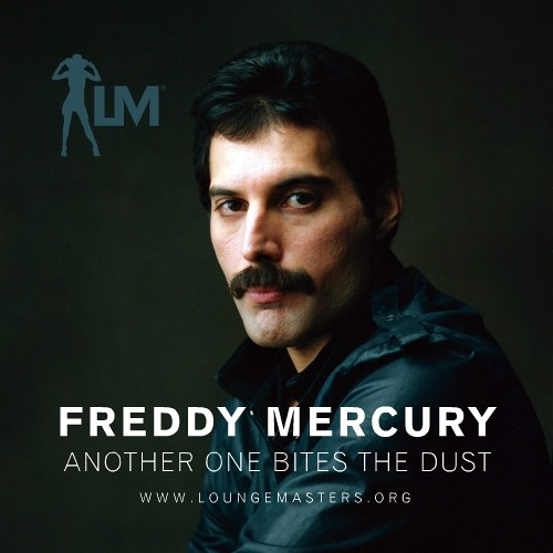 Freddy Mercury - another one bites the dust (FRW Lounge Master 2012)