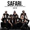 Safari - Nikki Wa Pili Featuring Joh Makini, G Nako, Nahreel, Aika, Jux, Vanessa