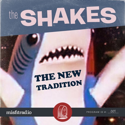 The New Tradition Cover Art