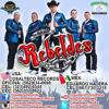 Los Nuevos Rebeldes ft. Banda Renovacion - Los Relatos de Un Guacho Portada del disco