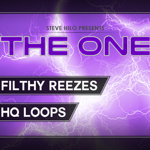 THE ONE - Filthy Reezes [LOOPS]