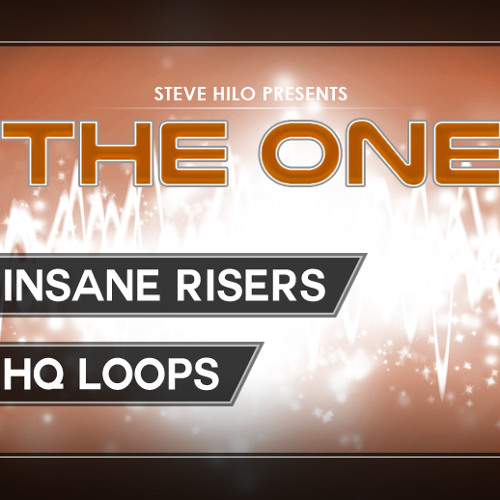 THE ONE - Insane Risers [LOOPS]
