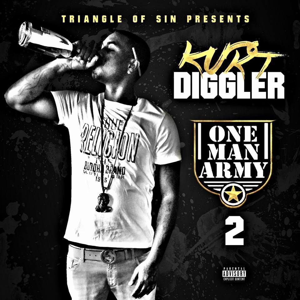 Kurt Diggler - Y'all Mad We Rich [Thizzler.com]
