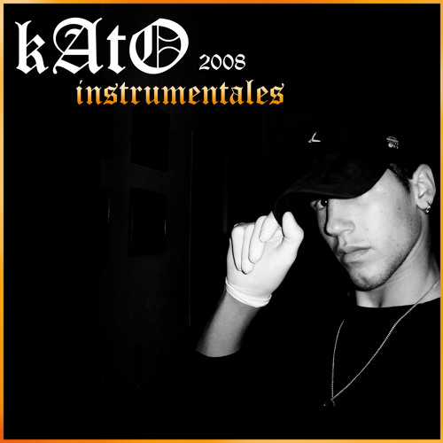 Kato Instrumentales 2008