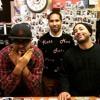 DJ Treats & Three Is The Magic Number w/ Leather Corduroys (Joey Purp & Kami De Chukwu)