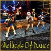 METHODS OF DANCE (JAPAN - COVER)