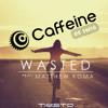 Tiesto - Wasted (Caffeine RE - SWIG)