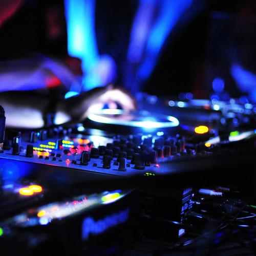 DJ JLloyd - Electronic-Techno Mashup 1