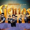 (94) - Los Genios - Juguete De Nadie - (intro Show) - Dj Vice And Dj Fox Terry