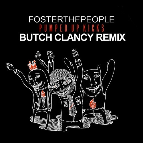 foster the people pumped up kicks dubstep remix download free