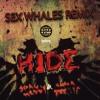 Spag Heddy & Anna Yvette - Hide (Sex Whales Remix) [EDM.com Premiere]