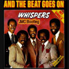 The Whispers - And the beat goes on (JMC Edit) [Free Download]