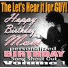 Happy Birthday Mom Personalized Birthday Song Shout Out