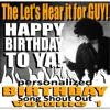 Birthday Man (Happy Birthday to Ya Personalized Birthday Song Shout Out)