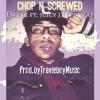 Drake Ft. Juicy J Type Beat (Prod.byTravieboyMusic)