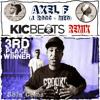 Axel F - J. Rocc + MED - Sofa Coins Remix Contest (Prod. by KIC Beats)
