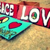 The Cutest Song for Peace & Love By Trisha Sain (My Cute 5 Year Old Niece)