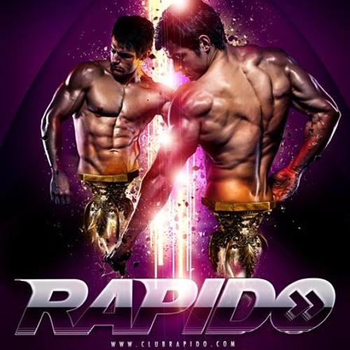 RAPIDO Pride Edition live @ Paradiso Amsterdam
