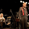 Pere Ubu Live Les Ateliers Claus 02.02.15