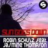 Robin Schulz ft. Jasmine Thompson - Sun Goes Down (Official MALE VERSION) by Johannes Burghart