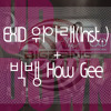EXID 위아래 (Inst.) + 빅뱅 How Gee REMIX (EXID Up and Down + Big Bang How Gee)