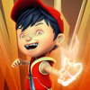 BoBoiBoy Api OST