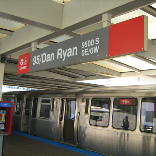 CTA Red Line extension could impact Southside residents
