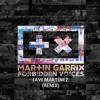 Martin Garrix - Forbidden Voices(Javi Martínez Remix)[FREE DL]
