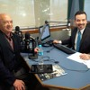 Entrevista 3 - radio Beat 90.1 de FM.