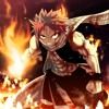 Fists Blazing - Fairy Tail