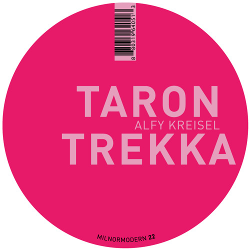 Taron Trekka - Knarfes - MMR 22
