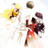 【RWBY】Red Like Roses ft. tehishter (piano)【Gin】- For Monty Oum
