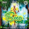 Threeks - De Soca Vibez - Pt.2 - 2015