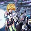 Cross Ange: Tenshi to Ryuu no Rondo | Eiengatari ~Hikari no Uta~ 1.25x speed
