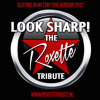 Sleeping In My Car - Look Sharp! The Roxette Tribute (Live 2015)